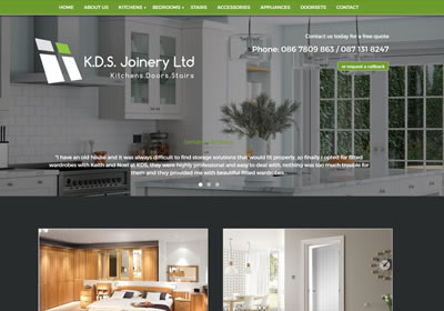 kds joinery