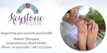 Holistic Massage Dublin