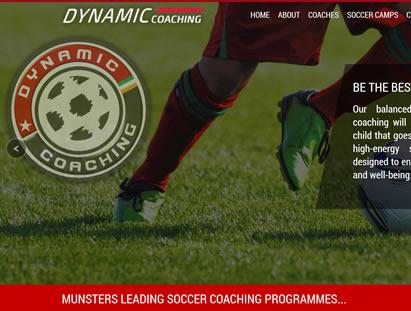 Dynamic Coaching Munster