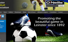 Leinster Football Association