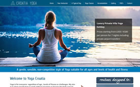 yoga croatia classes